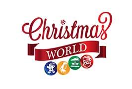 """Christmas Wonderland in Citywest"""