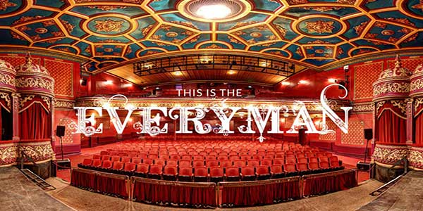 """Everyman Palace Theatre Christmas Panto"""