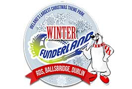 """Winter Funderland at the RDS"""