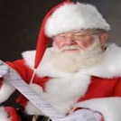 """Meet Santa this Christmas"""