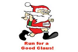 """Santa Dash Dublin 5 K and 10 K"""