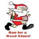 """""""Santa Dash Galway 5K and 10K"""""""