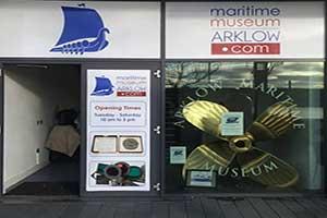 """""""Arklow Maritime Museum"""""""