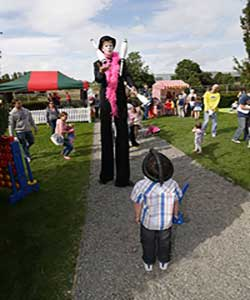 """""""Mondello Park Family Fun Day"""""""