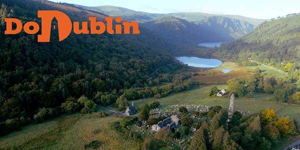"""""""Do Dublin Glendalough Tour"""""""