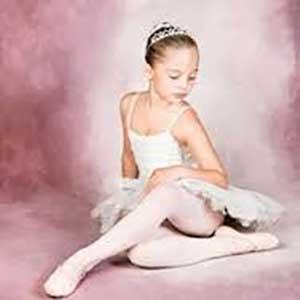 """""""Miss Eileene Ballet"""""""