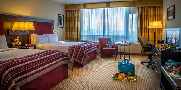 """Pillo Hotel Ashbourne Family Friendly Hotel"""