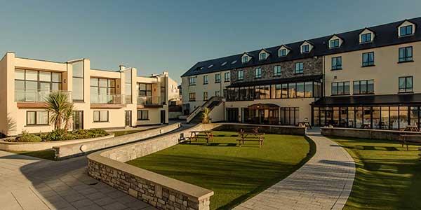 """Family Friendly Hotel Sligo"""