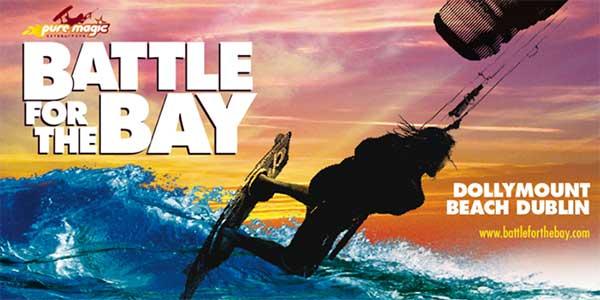 """Battle for the Bay Dublin"""