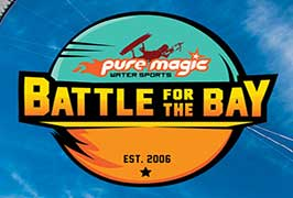 """""""Battle for the Bay"""""""