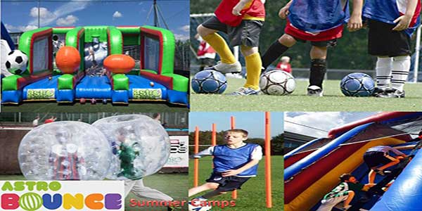 """""""Astropark Activity Summer Camps"""""""