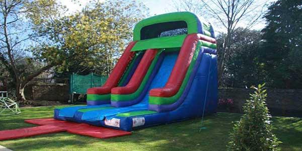 """Bouncy Castles Cork"""