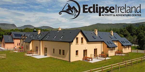 """Eclipse Ireland Adventure and Activity Centre"""