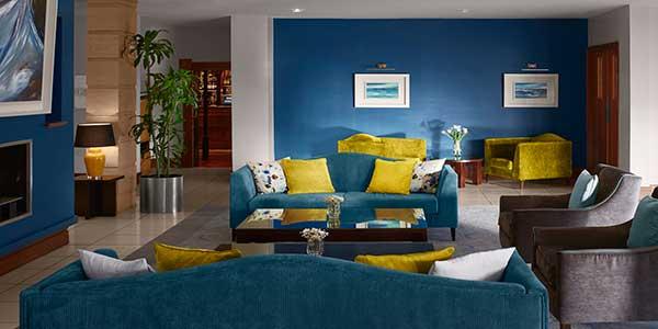 """The Radisson Blu Hotel & Spa Limerick"""