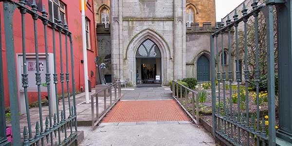 """St Peter's Cork"""