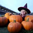 """Halloween Family Fun At The GAA Museum"""