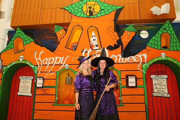 """Limerick Happy Halloween Experience"""