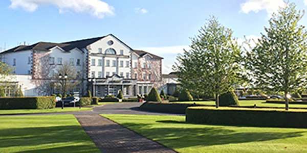 """""""Slieve Russell Hotel Golf & Country Club in Cavan"""""""