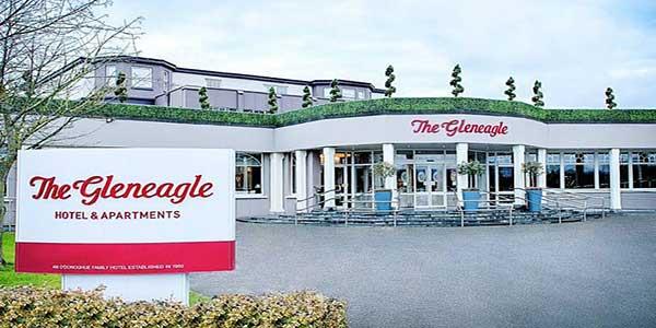 """The Gleneagle Family Friendly Hotel"""