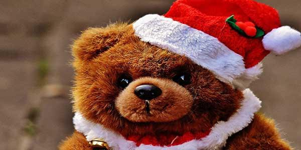 """Visit Santa in Wicklow"""