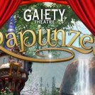 """""""The Gaiety Theatre's Christmas pantomime"""""""