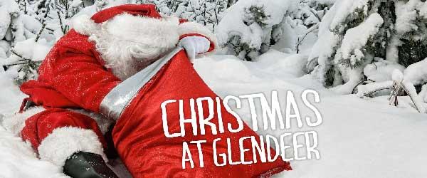 """""""Santa Glendeer Farm"""""""