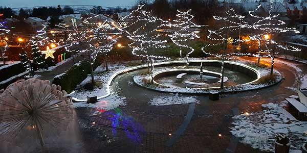 """""""Delta Sensory Gardens Christmas Event"""""""