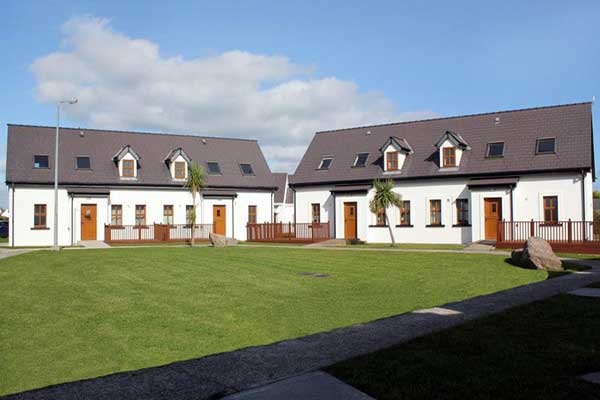 """Hookless Holiday Homes Self Catering Homes in Wexford"""