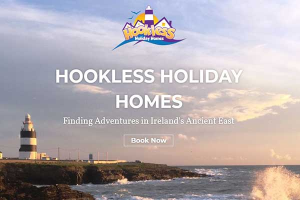 """Hookless Holiday Homes Online Booking"""