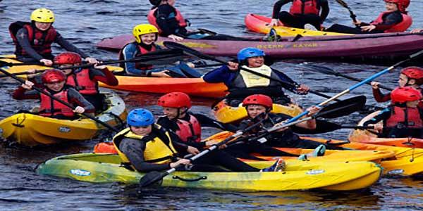 """Limerick Adventures Watersports"""
