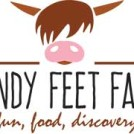 """Sandy Feet Farm"""
