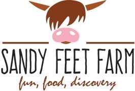 """Sandy Feet Farm"""