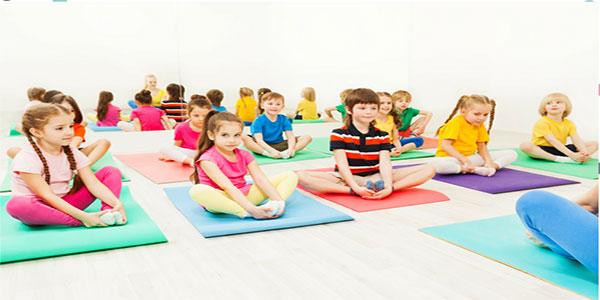 """Auriel Yoga for Kids in Dublin"""
