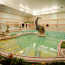 """Glenroyal Hotel Swimming Pool"""