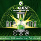 """Goquest Indoor Challenge"""