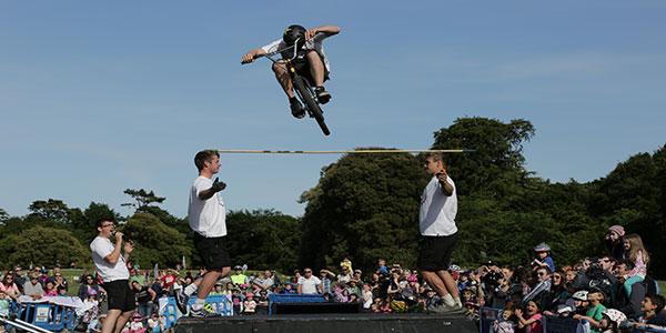 """Bike Fest Cycling Festival"""