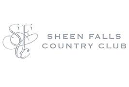 """""""Sheen Falls Country Club"""""""