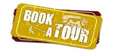 """Irish Day Tours Online Booking"""