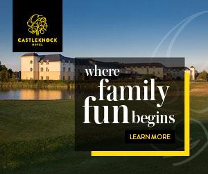 """Castleknock Hotel Family Friendly Hotel"""