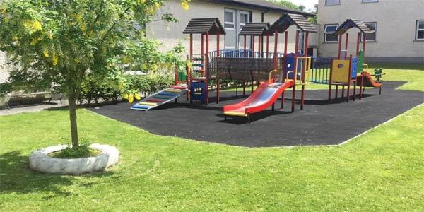"""""""Westlodge Hotel Cork Childrens Playround"""""""