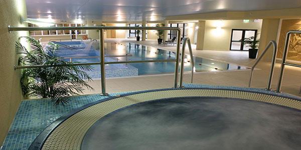 """""""Amber Springs Hotel Pool"""""""