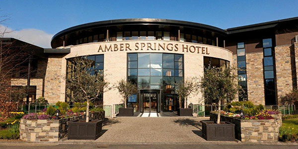 Amber Springs Hotel Wexford""