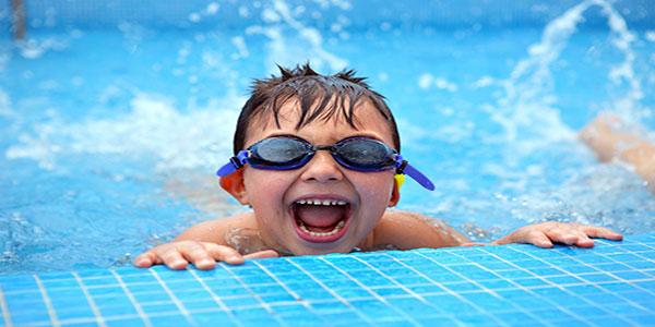 """""""The Glenroyal Leisure Club Pools"""""""