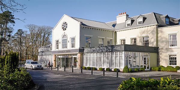 """Citywest Hotel in Dublin"""