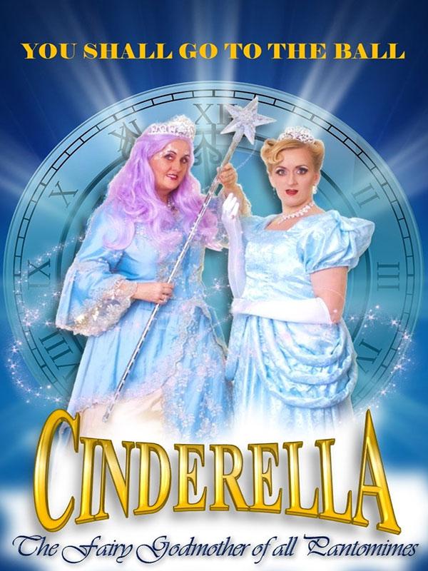 """""""Cinderella""""."""