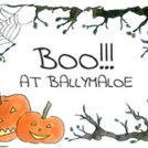 """Ballymaloe Halloween Event"""