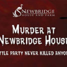 """Halloween at Newbridge House and Farm"""
