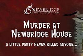 """Halloween at Newbridge House and Farm"""