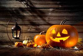 """Redhills Adventure Halloween Event"""