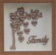 """""""Personalised Family Tree"""""""